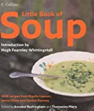 Buckingham, Annabel: Little Book of Soup