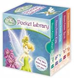 Disney: Disney Fairies Miniature Library (Disney Fairies)