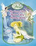 Disney: My Very Own Never Fairy Activity Book (Disney Fairies)