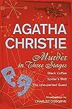 Christie, Agatha: Murder in Three Stages