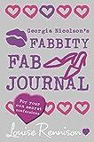 Rennison, Louise: Fabbity-fab Journal