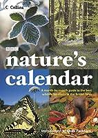 Nature's Calendar by Chris Packham