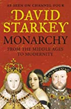 Monarchy From the Middle Ages to Modernity&hellip;