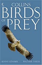 Collins Birds of Prey by Benny Gensbol
