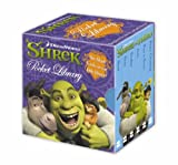 "NA: Shrek the Third: Pocket Library ( "" Shrek the Third "" )"