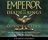 Conn Iggulden: Emperor