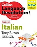 Buzan, Tony: Collins Language Revolution! - Italian: Beginner