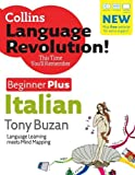 Buzan, Tony: Collins Language Revolution! Italian: Beginner Plus (Italian Edition)
