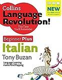 Buzan, Tony: Collins Language Revolution! Italian: Beginner Plus (Italian Edition)