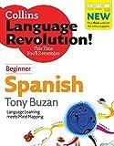 Buzan, Tony: Spanish: Beginner (Collins Language Revolution) (Spanish and English Edition)
