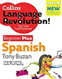 Buzan, Tony: Collins Language Revolution! Spanish: Beginner Plus (Spanish Edition)