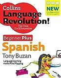 Buzan, Tony: Collins Language Revolution! Spanish: Beginner Plus (Spanish Edition)
