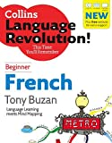Buzan, Tony: Collins Language Revolution! French (French Edition)