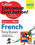 Buzan, Tony: Collins Language Revolution! - French: Beginner Plus