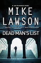 Dead Man's List by Michael Lawson