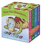Yolen, Jane: How Do Dinosaurs - Pocket Library