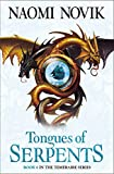 Novik, Naomi: Tongues of Serpents