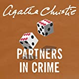 Christie, Agatha: Partners in Crime