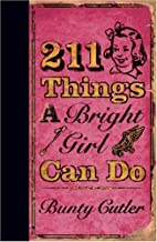 211 Things a Clever Girl Can Do by Bunty…