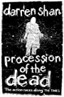Procession of the Dead (The City Trilogy) - Darren Shan