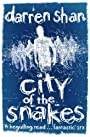 City of the Snakes (The City Trilogy) - Darren Shan