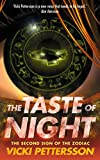 Vicki Pettersson: Taste of Night, The