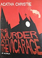 The Murder at the Vicarage (graphic novel)…