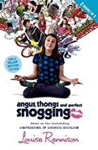 Angus, Thongs and Perfect Snogging / It's…