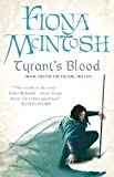 McIntosh, Fiona: Tyrant's Blood. [Fiona McIntosh]