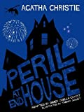 NA: Peril at End House. Comic strip edition (Agatha Christie Comic Strip)