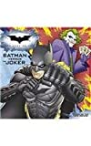 "NA: Batman Versus the Joker (""Batman - the Dark Knight"")"
