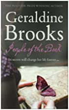 People of the book by Brooks. Geraldine
