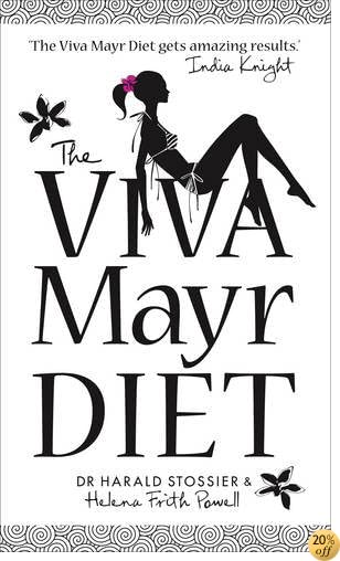 TThe Viva Mayr Diet: 14 Days to a Flatter Stomach and a Younger You