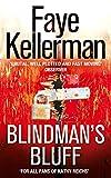 Kellerman, Faye: Blindmans Buff