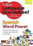 Buzan, Tony: Word Power Spanish (Collins Language Revolution!)