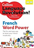 Buzan, Tony: Word Power French (Collins Language Revolution!)