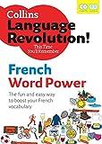 Buzan, Tony: Word Power French (Collins Language Revolution!)