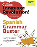 Buzan, Tony: Collins Language Revolution! - Spanish Grammar Buster