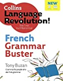 Buzan, Tony: Collins Language Revolution! - French Grammar Buster
