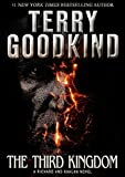 Terry Goodkind: Untitled Goodkind 1 Hb