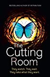 Hoffman, Jilliane: TheCutting Room by Hoffman, Jilliane ( Author ) ON Jul-05-2012, Hardback