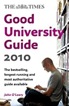 Times Good University Guide 2010 (New…