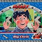 Big Chris (Roary the Racing Car) by Mandy…