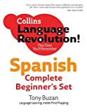 Garcia del Rio, Carmen: Spanish: Complete Pack (Collins Language Revolution) (Spanish and English Edition)