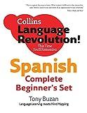 Garcia del Rio, Carmen: Spanish: Complete Pack (Collins Language Revolution) (Spanish and English Edition)