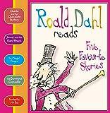 Dahl, Roald: Roald Dahl Summer Special