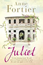 Juliet by Anne Fortier