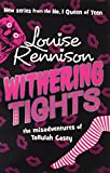 Louise Rennison: Withering Tights