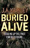 Kerley, Jack: Buried Alive