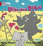 Waddell, Martin: Ben and Bobo (Collins Big Cat)